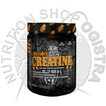 Grenade® Essential Creatine 500 grama