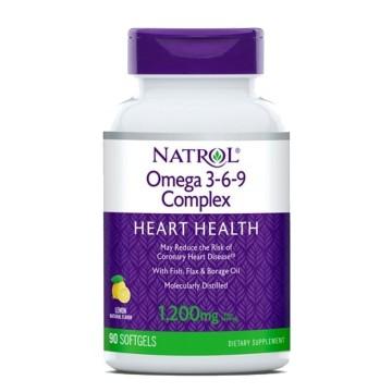 Omega 3-6-9 complex 90 komada