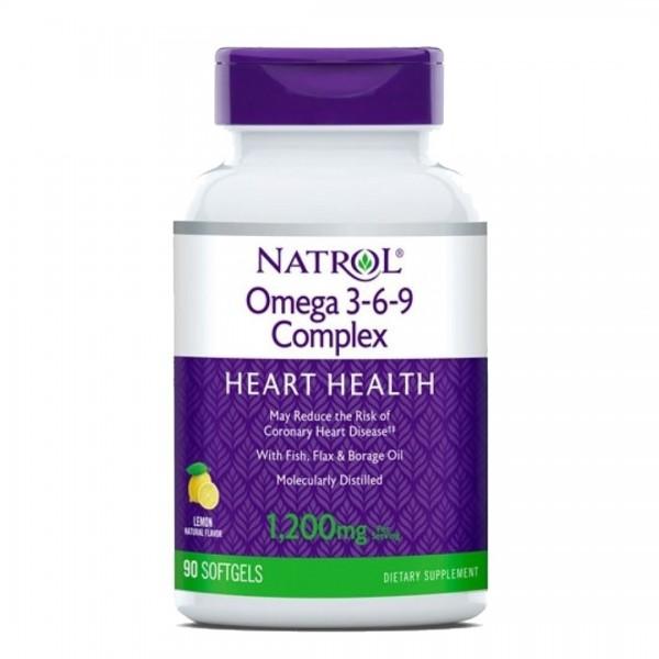 omega 3 6 9 gubitak masti
