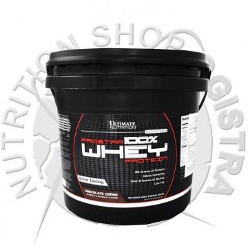 Prostar Whey 4500 g