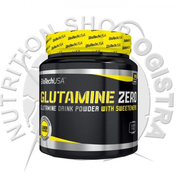 Biotech glutamin zero 300 grama