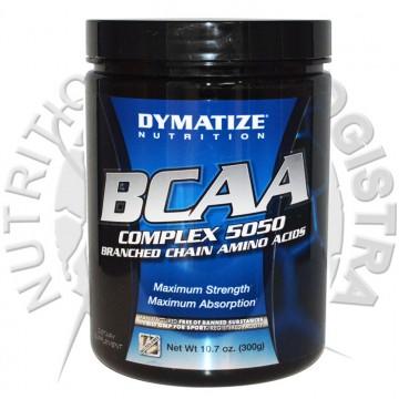 BCAA Complex 5050-300 g