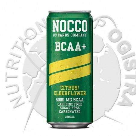 NOCCO BCAA+ ( Na ovaj proizvod se ne odobrava dodatni popust )