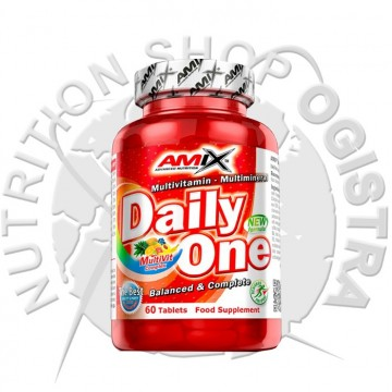 Amix™ Daily One 60 tableta
