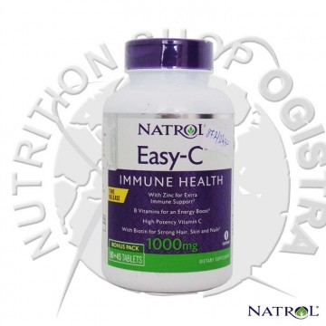 Easy C™ 1000 mg Time Release 135 tableta NATROL