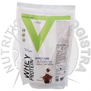 Whey protein Vitalikum 1000grama