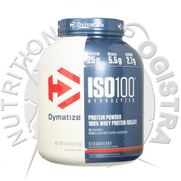 ISO-100 Hydrolyzed Protein Dymatize 2200 grama