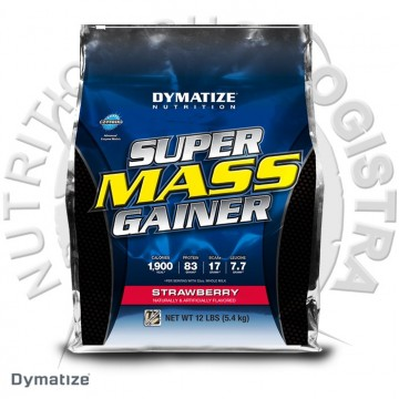 Super Mass Gainer Dymatize 5230 grama