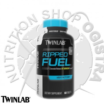Ripped Fuel Ephedra Free 60 tableta