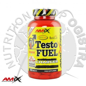 Amix™ TestoFUEL® 100 tableta