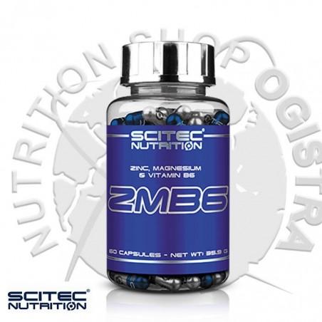 Scitec Nutrition ZMB6 60 kapsula