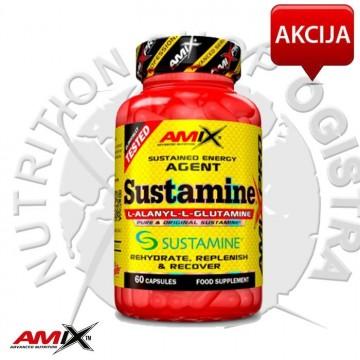 Amix™ Sustamine™ 60 kapsula