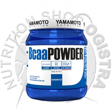 BCAA Powder 300 grama