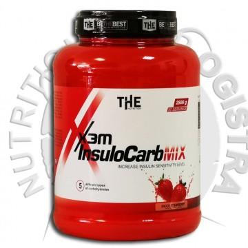 InsuloCarb MIX® - X3M Series 2500g