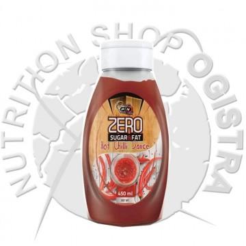 Zero Calorie Sauce – Sweet Chili 450 ml (na ovaj proizvod nema dodatni popust)