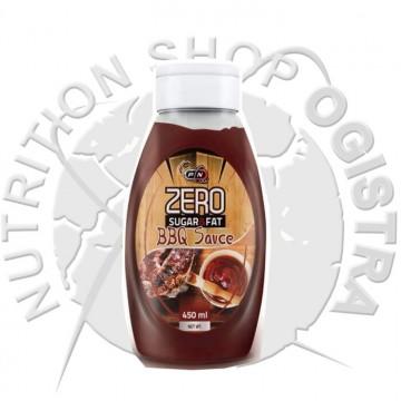 Zero Calorie Sauce – BBQ 450 ml (na ovaj proizvod nema dodatni popust)