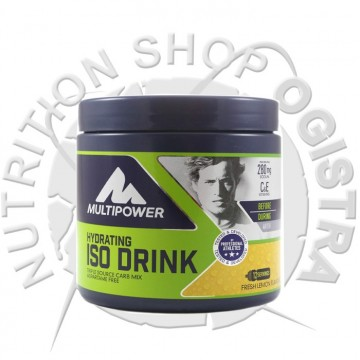 Multipower Iso Drink 420 grama