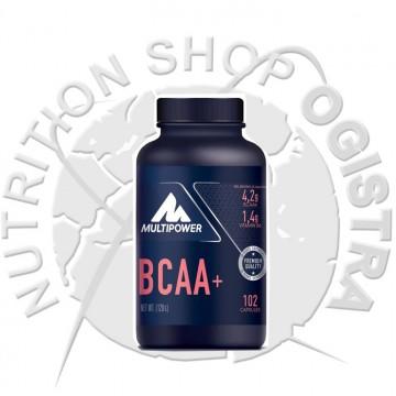BCAA 102 kapsule Multipower