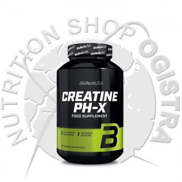 Creatine Ph-X -210 kapsula