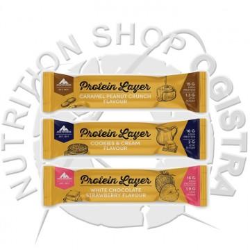 Protein Layer Bar 50 grama Multipower