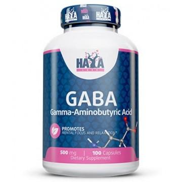 GABA 500 mg -100 kapsula