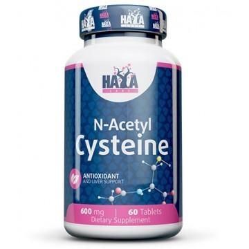 N-Acetyl L-Cystein (NAC) 600 mg - 60 tableta