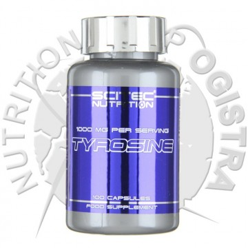 Tyrosine -100 kapsula