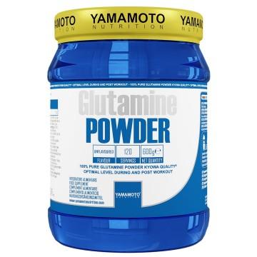 Glutamine Powder Kyowa Quality 600 grama