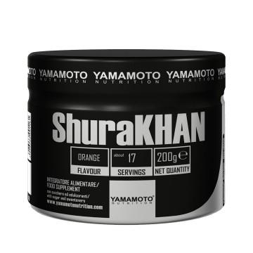 ShuraKHAN®200grama 17 serviranja/no reaktor bez kofeina