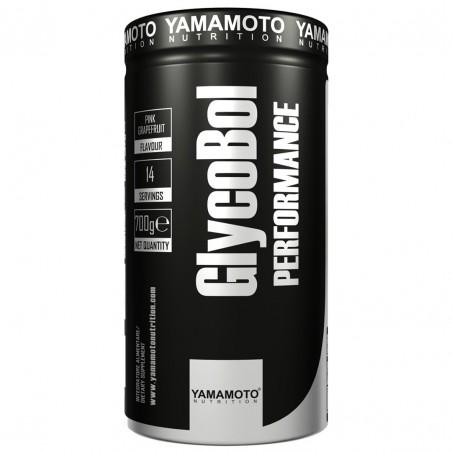 GlycoBol® Performance 700 gramaYamamoto® Nutrition