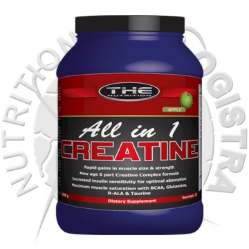 All in One Creatin 1500 g