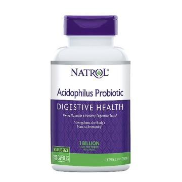 Acidophilus Probiotic 100 Kapsula - Natrol