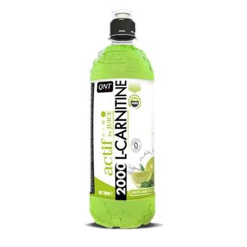 QNT 2000 l-Carnitin liqid 700 ml