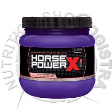 Horse power X 225 g
