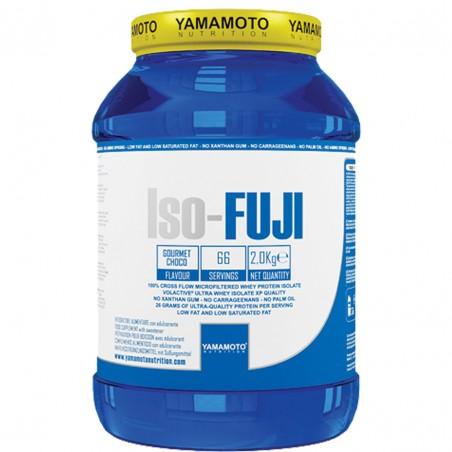 Iso-FUJI® Yamamoto Nutrition protein 2000 grama