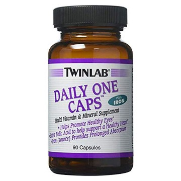 Daily One Caps Twinlab 90...
