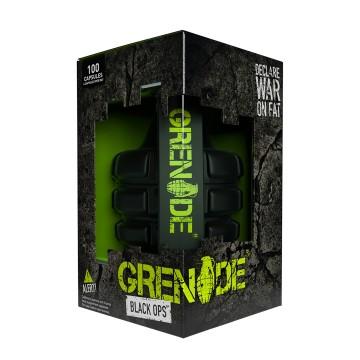 Granade Black OPS 100 kapsula