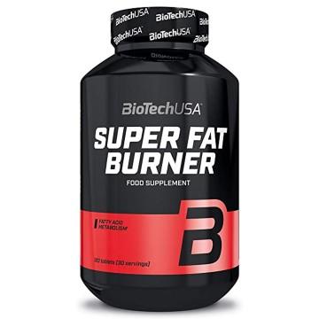 Biotech Super Fat Burner...