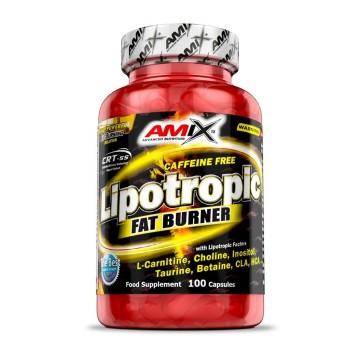 Lipotropic Fat Burner 100...