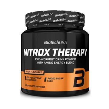 Nitrox Theraphy 340 grama