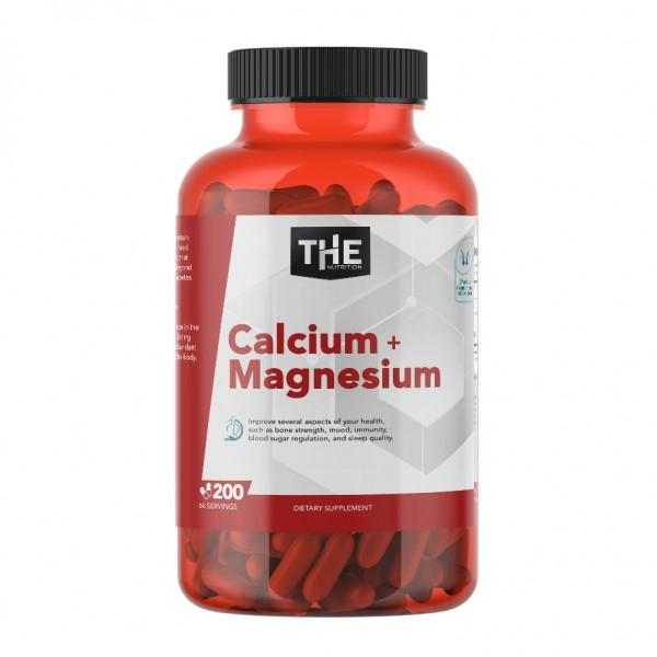 calcium I magnezijum