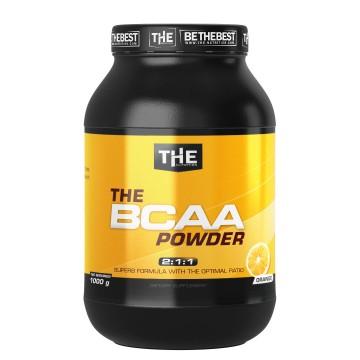 BCAA THE Nutrition 1000g