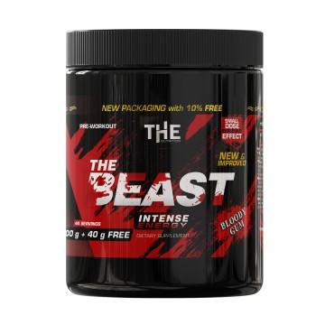 THE Beast 2.0 (440g) / PREE...