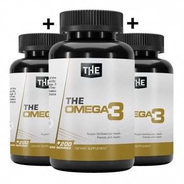 Omega 3 THE Nutrition  200...