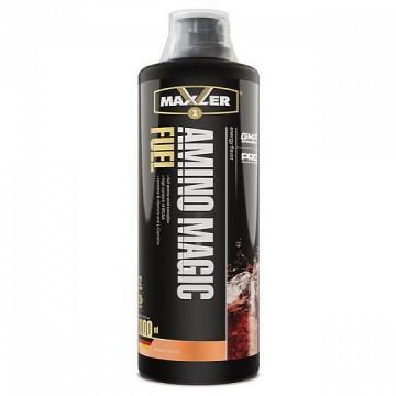 Maxler Amino Magic Fuel 1000 ml