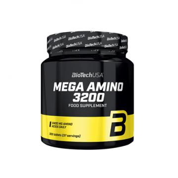 Mega amino 3200 -300 tab