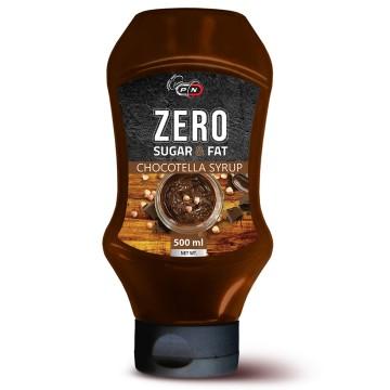 Zero Calorie Syrup 500ml...