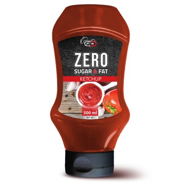 Zero Calorie Sauce 500ml...