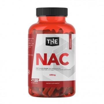 NAC (N-Acetyl L-Cystein )...