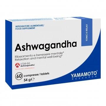 Ashwagandha - YAMAMOTO...